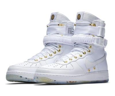 """Nike's SF-AF1 """"Lunar New Year"""" Rings in the Holiday"""