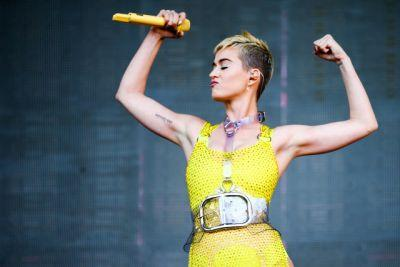 With new 'Witness' tour, Katy Perry snubs Austin