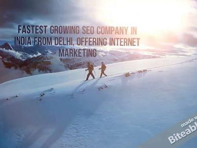 Rankings of Best SEO Companies in India   January 2017