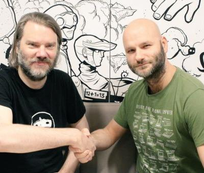 Former Valve writer Chet Faliszek heading up 'PC action co-op game' at Bossa