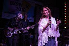 Rita Coolidge Savored 'Satisfied' And Her New Album at SXSW