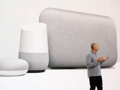 Rick Osterloh, other hardware execs don 'Devices & Services' title ahead of Google gaming event