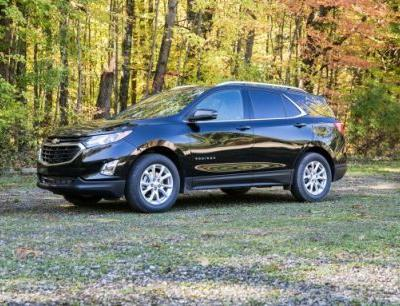 43 MPG! 2018 Chevrolet Equinox Diesel AWD Tested