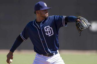 Spring Training 2019: Fernando Tatis Jr. knows his Padres debut is coming, and soon