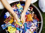 Go Ahead and Munch on Halloween Candy! These 11 Have the Most Protein