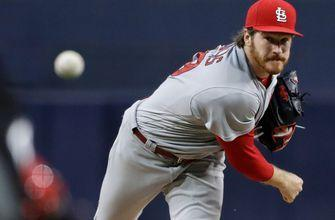 Mikolas improves to 5-0, Pham homers in return and Cards win 2-1