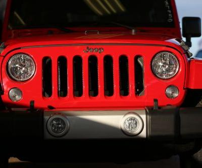 Fiat Chrysler recalls 1.6 million vehicles to fix Takata air bags