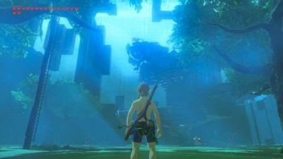 Nintendo reveals what is coming in Breath of the Wild's first DLC pack