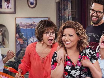 One Day At a Time Canceled at Netflix