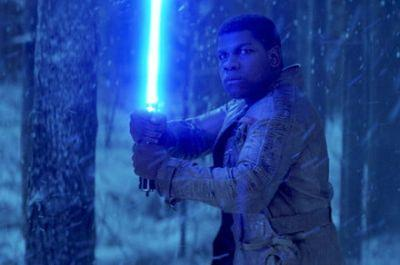 I just watched Star Wars for the first time, and you're all crazy