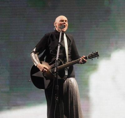 Watch Smashing Pumpkins Cover The Cure And Break Out Some Rarities In Madison