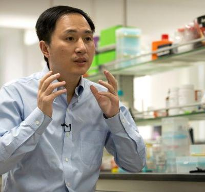 A Chinese researcher claims that the first gene-edited babies have been born, and scientists are disturbed