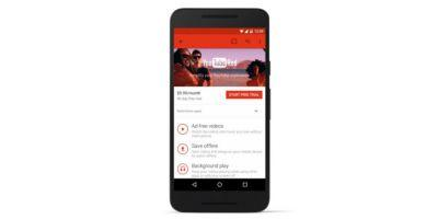 YouTube Red will merge with Google Play Music soon, and I can't wait