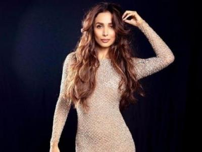Malaika Arora is sultry beyond words in ravishing gown. See pics