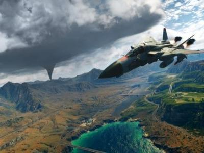 New Just Cause 4 Trailer Spotlights Its Rich World and Various Biomes