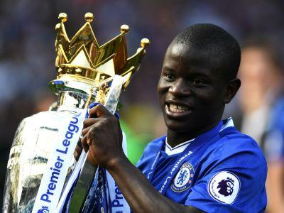 'Win, win, win!' - Kante eyeing clean sweep at Chelsea this season