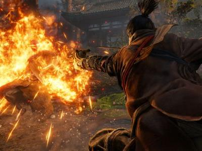 Sekiro: Shadows Die Twice Reviews Start Going Live On March 21