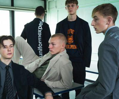 Uniform experiment Reveals Youth Culture-Infused SS19 Lookbook