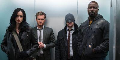 Where Defenders Leaves Its Heroes, According to the Showrunner