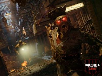 Black Ops 4 IX Zombies guide: Brazen Bull shield, Death of Orion, challenges, solo play and more
