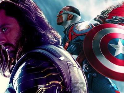 Sebastian Stan Confirms Falcon & Winter Soldier Starts Filming In October
