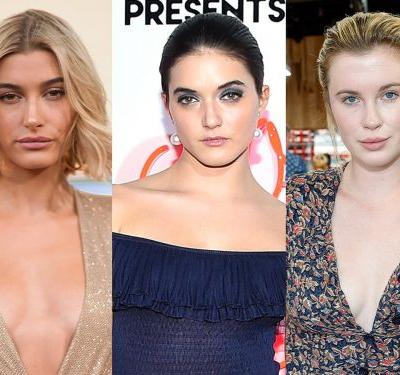 Meet the 5 fabulous grownup daughters of the Baldwin brothers