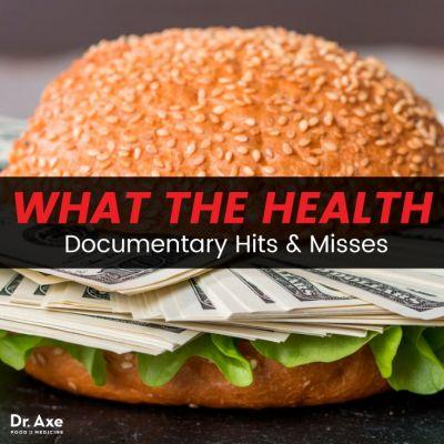 What the Health Review: Top 3 Misses of the Vegan Documentary