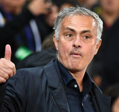 Mourinho denies Man Utd need top-four miracle but warns they could finish sixth