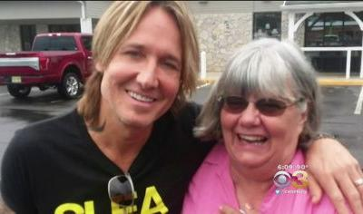 New Jersey Woman Pays It Forward, Picks Up Keith Urban's Wawa Tab