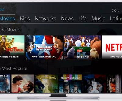 Netflix Will Soon Be Bundled Into Comcast Cable Packages