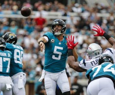 Jacksonville Jaguars Vs. Tennessee Titans Live Stream: How To Watch NFL Week 3 For Free