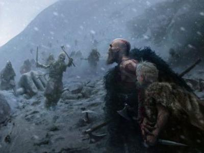 God of War Director Chimes in on Single-Player Debate
