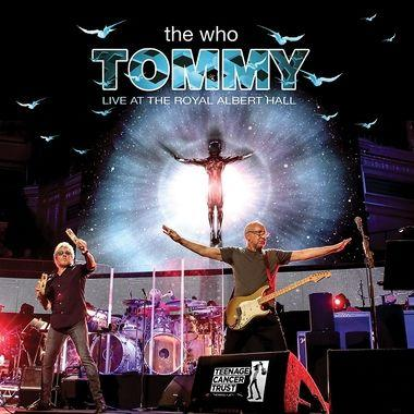 Music Review: The Who - Tommy - Live at the Royal Albert Hall