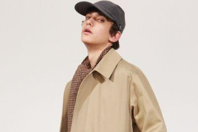 MISTERGENTLEMAN & Dickies Join Forces to Craft Minimal Essentials for 2017 Fall Collection