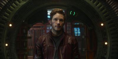The Funny Star Wars Easter Egg Guardians Of The Galaxy Almost Threw In