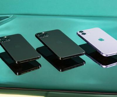Apple could release 5 new iPhones next year - here's what we know about them so far