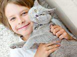Exposing children to pets and germs reduces asthma risk