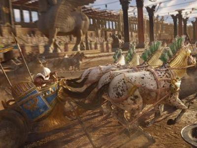 Assassin's Creed Origins Trophy List Revealed, More Than 50 to Earn