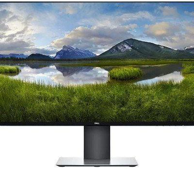 Set up a Surface Pro workstation with one of these external monitors