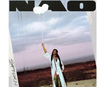 NAO Drops 'Saturn' Album Featuring 6LACK, SiR and Kwabs