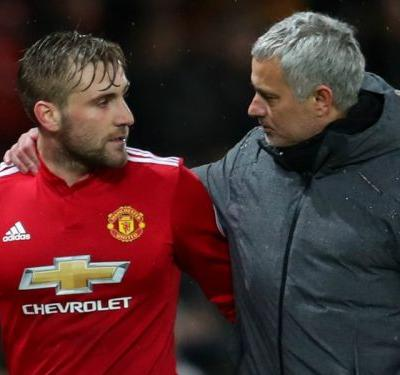 Video: 'Please Mr, take me from the pitch' - Mourinho's criticisms of Luke Shaw