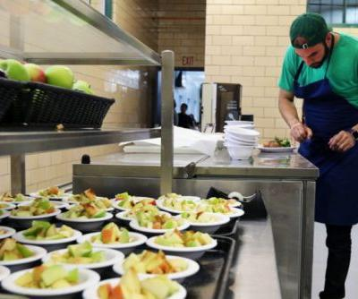 Brigaid is in the Business of Transforming School Food