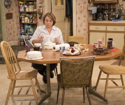 'Roseanne' is a smash. But what happens when a network's biggest star is also its most controversial?