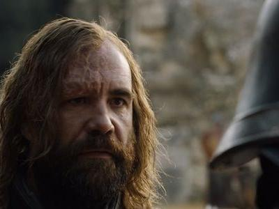 This Game Of Thrones Theory About The Hound Makes A Clegane Face Off Way More Likely In Season 8