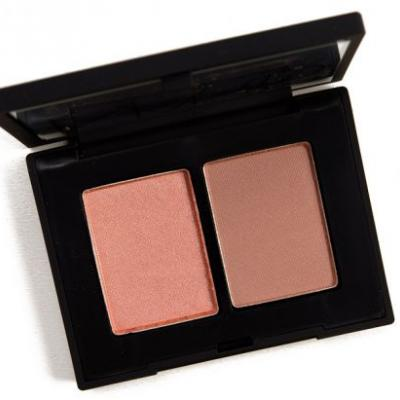 NARS St-Paul-de-Vence Duo Eyeshadow Review & Swatches