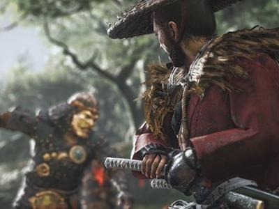 E3 2018 Preview: Ghost of Tsushima is a Playable Samurai Film, Respects the Blade