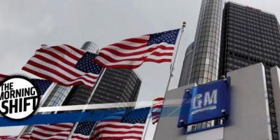 General Motors And Hyundai-Kia Both Announce Billions In U.S. Investments