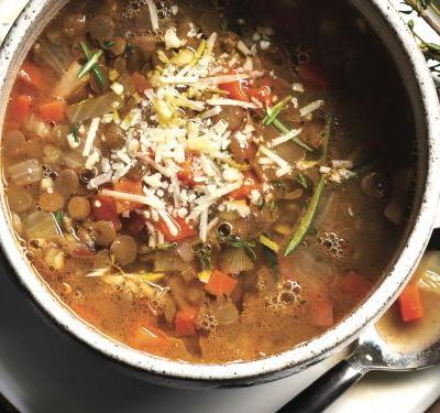 5 Quick And Cozy Weeknight Dinners, Including A Hearty Chicken Stew