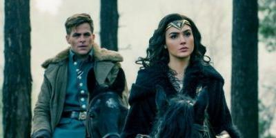 'Wonder Woman' is More Like a Disney Princess Story Than a Superhero Movie - And That's a Good Thing