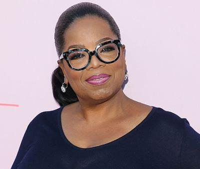 Oprah Names Her Favorite Beauty Products of 2018